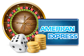 Top Online Casinos for American Express