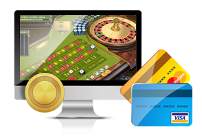 Best Online Casinos For Credit Card