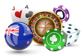 Casino Games for New Zealanders