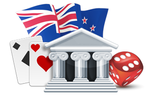 A History of Gambling in NZ