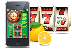 Online Casino Games by Mobile