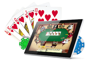 Delve into The World of Online Poker