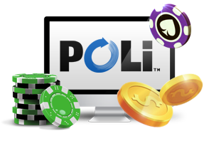 POLi to Play at Online Casinos