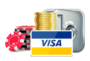 Online Casinos With Visa Deposits